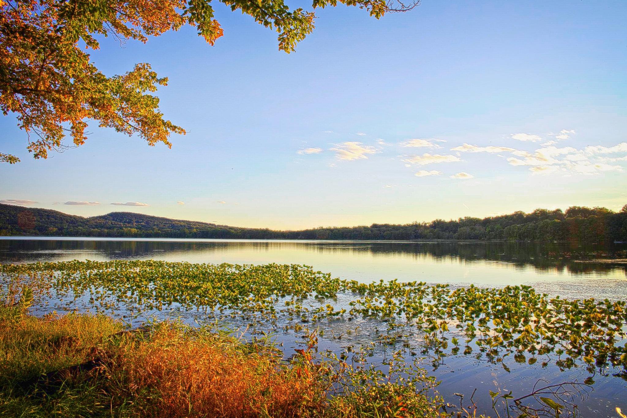 Lake Congers